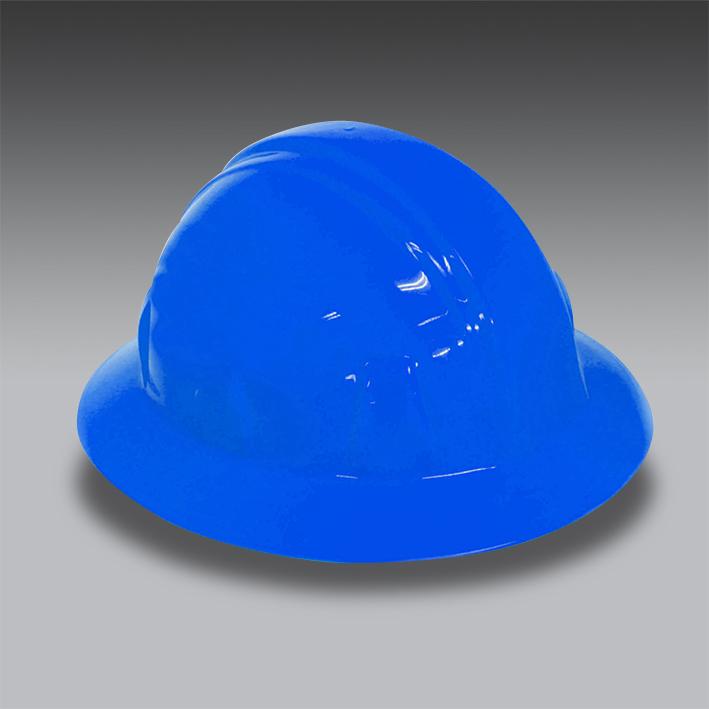casco para la seguridad industrial modelo 8044 AZ casco de seguridad industrial modelo 8044 AZ