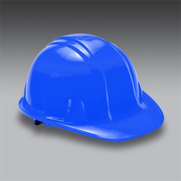 casco para la seguridad industrial modelo 8100 AZ casco de seguridad industrial modelo 8100 AZ