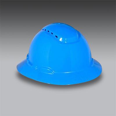 casco para la seguridad industrial modelo H 803V casco de seguridad industrial modelo H 803V