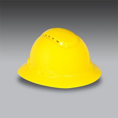 casco para la seguridad industrial modelo H 809V casco de seguridad industrial modelo H 809V