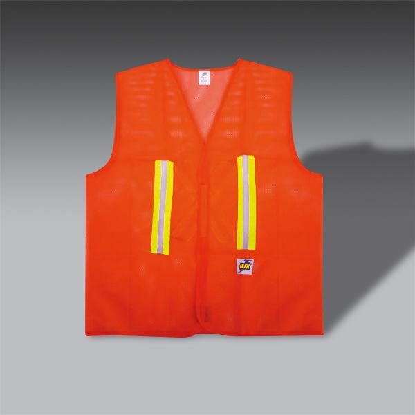 chaleco para la seguridad industrial SE SP 0474 chaleco de seguridad industrial modelo SE SP 0474