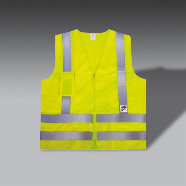 chaleco para la seguridad industrial SE SP 0478 chaleco de seguridad industrial modelo SE SP 0478