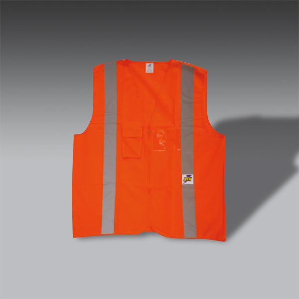 chaleco para la seguridad industrial SE SP 0480 chaleco de seguridad industrial modelo SE SP 0480