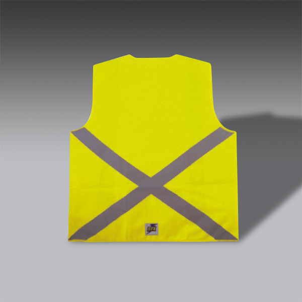 chaleco para la seguridad industrial SE SP 0481 chaleco de seguridad industrial modelo SE SP 0481