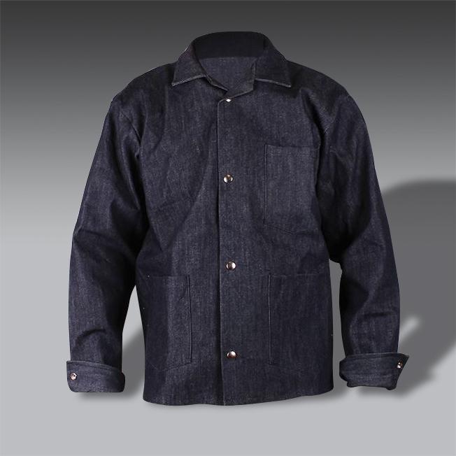 chaqueta para la seguridad industrial ME 6000 chaqueta de seguridad industrial modelo ME 6000