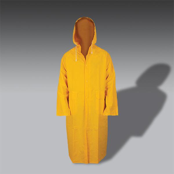 impermeable para la seguridad industrial I 4249 impermeable de seguridad industrial modelo I 4249