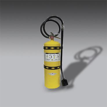 extintores para la seguridad industrial B570 B571 extintores de seguridad industrial modelo B570 B571