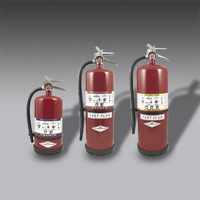 extintores para la seguridad industrial dry high extintores de seguridad industrial modelo dry high