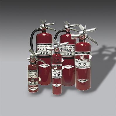 extintores para la seguridad industrial halatron1 extintores de seguridad industrial modelo halatron1