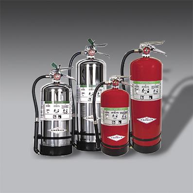 extintores para la seguridad industrial quimico_humedo extintores de seguridad industrial modelo quimico_humedo