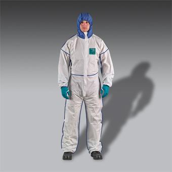 trajes para la seguridad industrial modelo 1800 trajes de seguridad industrial modelo 1800
