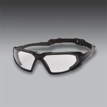 lentes para la seguridad industrial modelo 8491 lentes de seguridad industrial modelo 8491