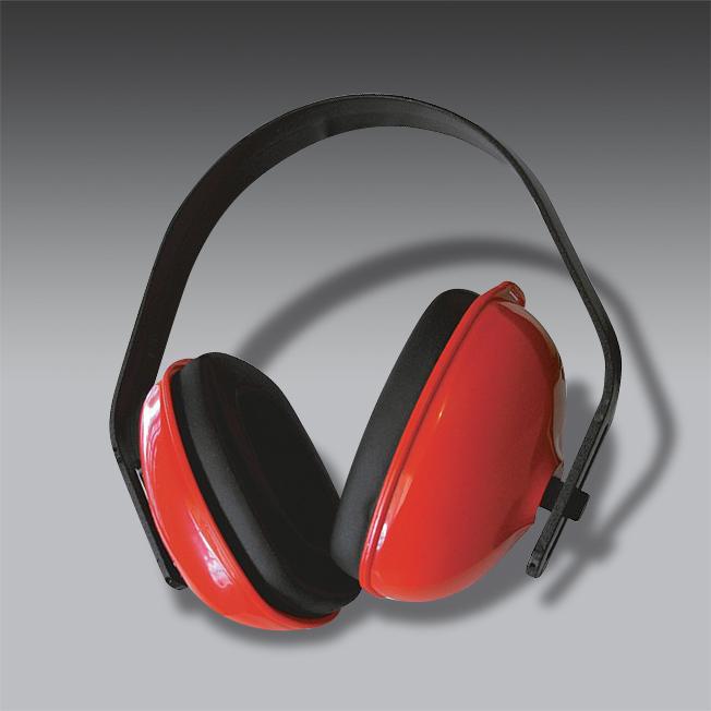 orejera para la seguridad industrial modelo HA 110 orejera de seguridad industrial modelo HA 110