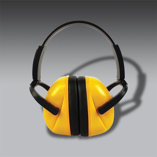 orejera para la seguridad industrial modelo HA 111 orejera de seguridad industrial modelo HA 111