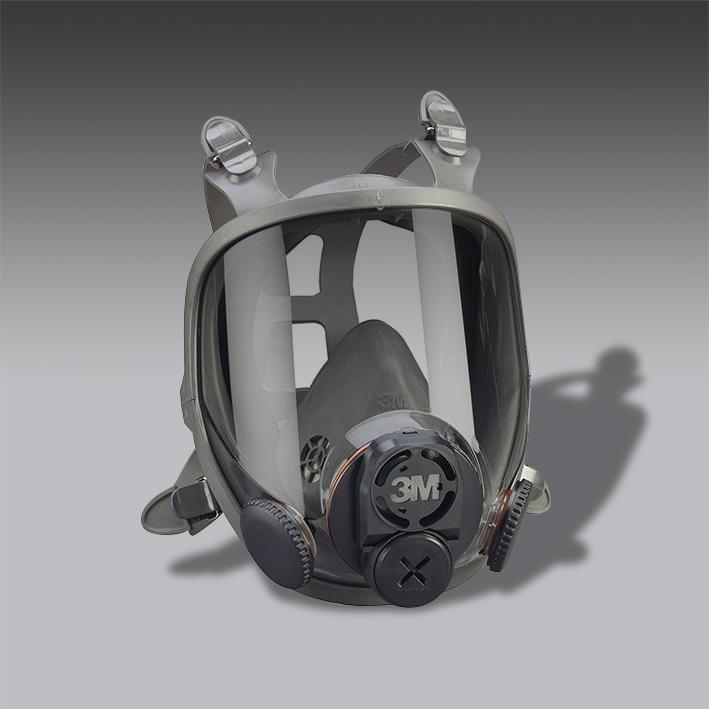 respirador cara completa para la seguridad industrial modelo MM 6900DIN respirador cara completa de seguridad industrial modelo MM 6900DIN