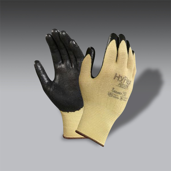 guantes para la seguridad industrial modelo AE 11500 7 guantes de seguridad industrial modelo AE 11500 7