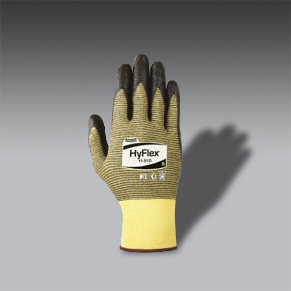 guantes para la seguridad industrial modelo AE 11510 7 guantes de seguridad industrial modelo AE 11510 7