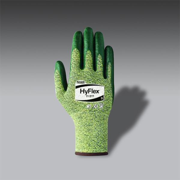 guantes para la seguridad industrial modelo AE 11511 guantes de seguridad industrial modelo AE 11511