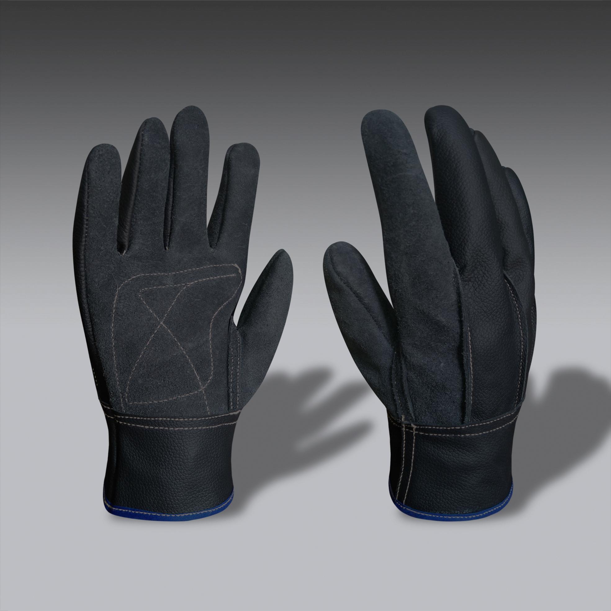 guantes para la seguridad industrial modelo CarEco 01 guantes de seguridad industrial modelo CarEco 01