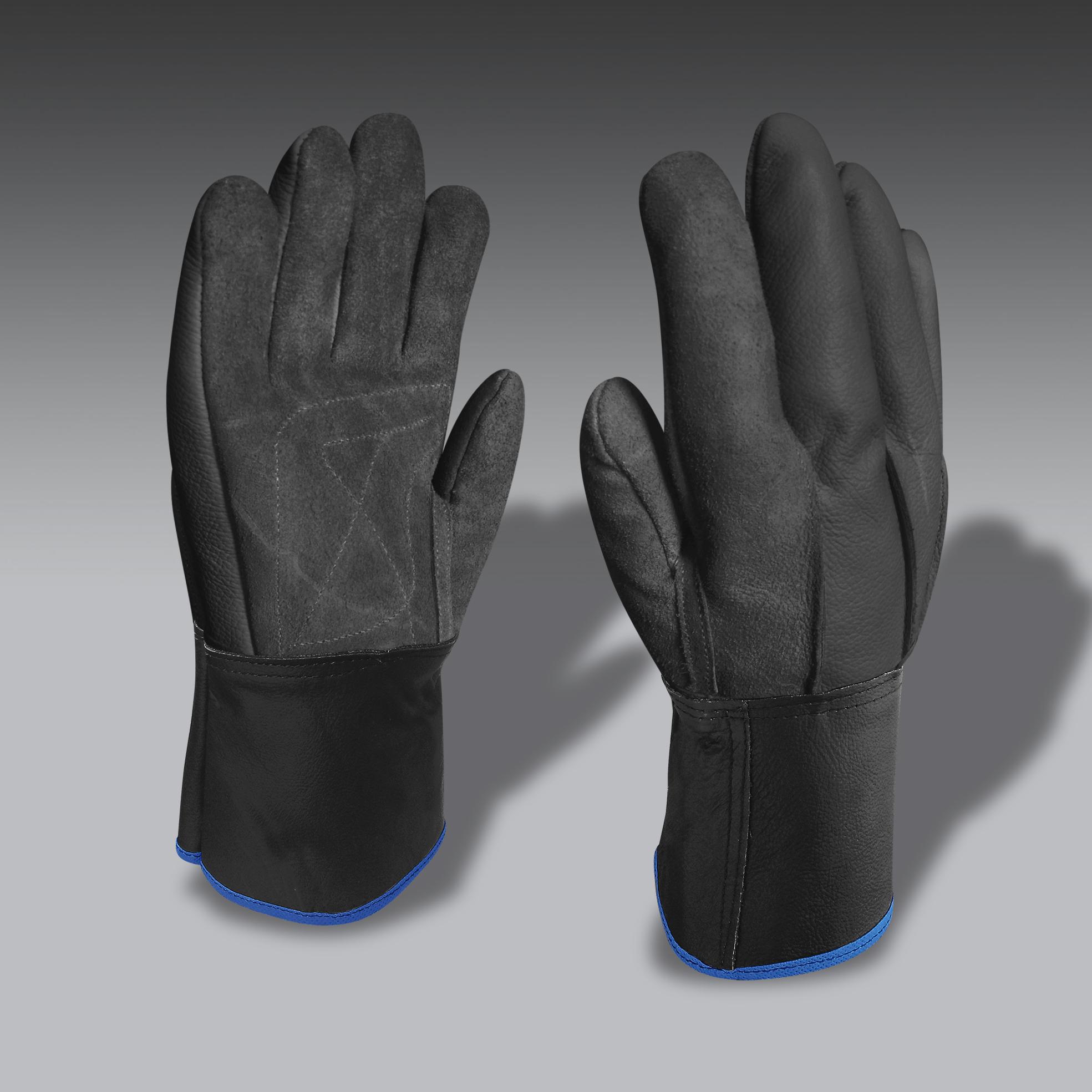 guantes para la seguridad industrial modelo CarEco 04 guantes de seguridad industrial modelo CarEco 04