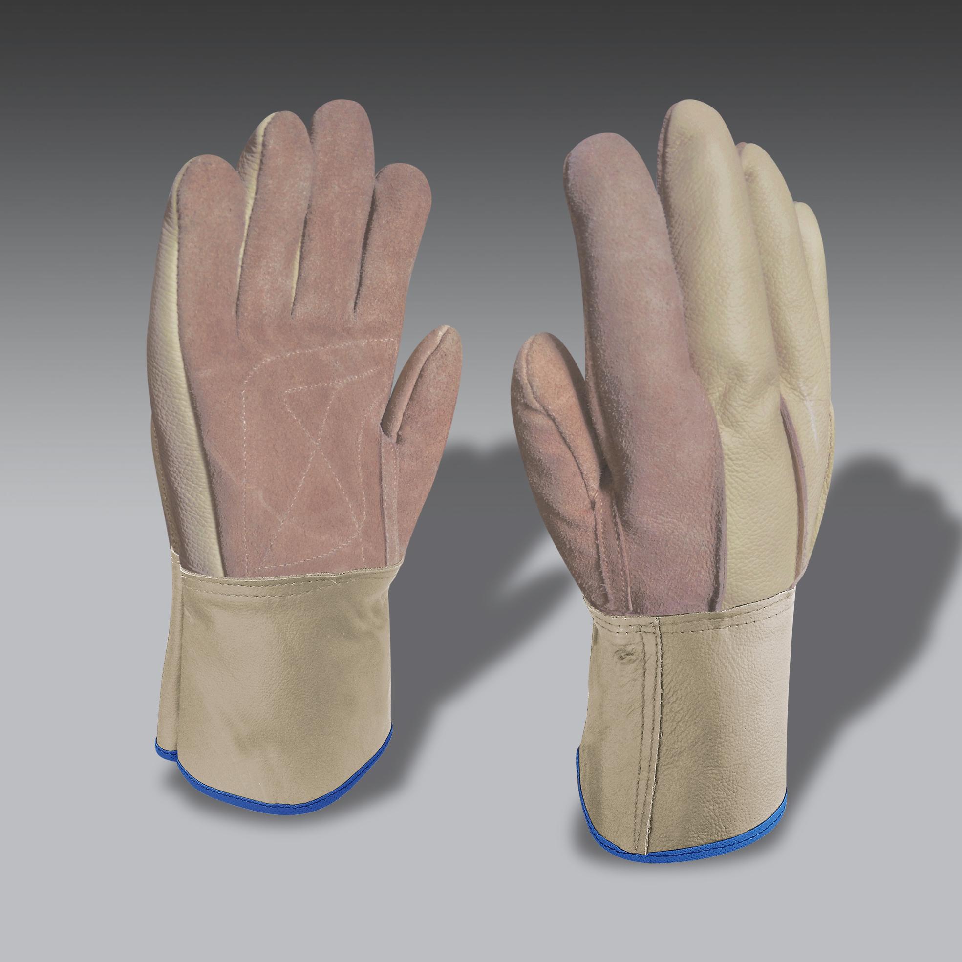guantes para la seguridad industrial modelo CarEco 05 guantes de seguridad industrial modelo CarEco 05