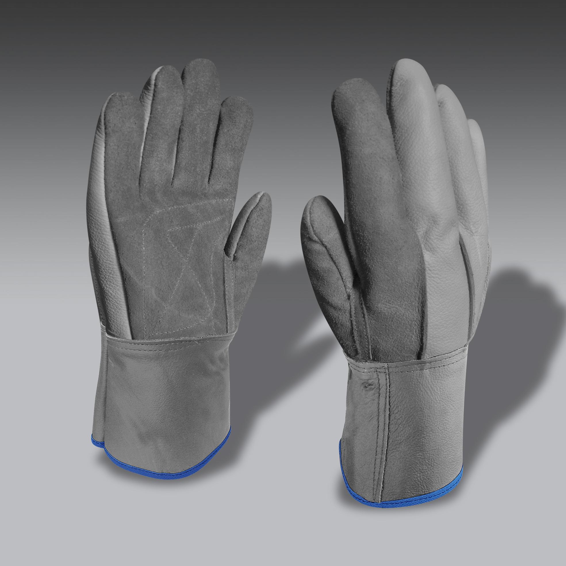 guantes para la seguridad industrial modelo CarEco 06 guantes de seguridad industrial modelo CarEco 06