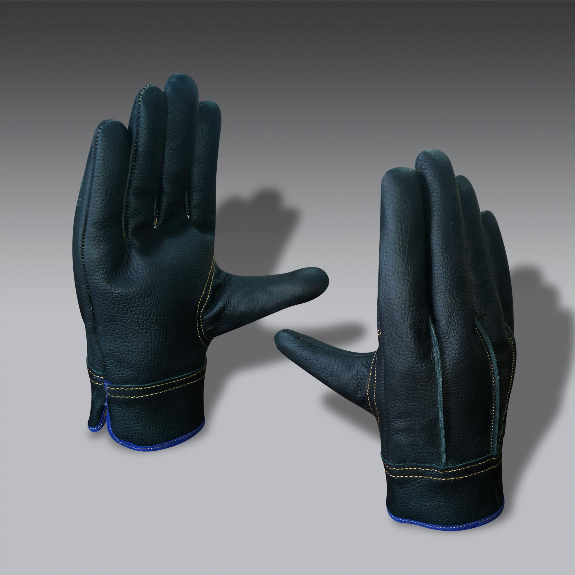 guantes para la seguridad industrial modelo ElecEco 01 guantes de seguridad industrial modelo ElecEco 01