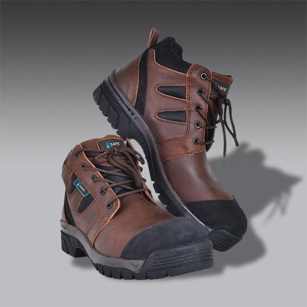 botas para la seguridad industrial BC PC PLUS botas de seguridad industrial modelo BC PC PLUS