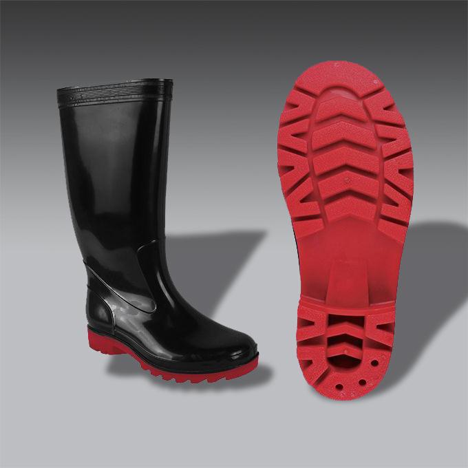 botas para la seguridad industrial BI N botas de seguridad industrial modelo BI N
