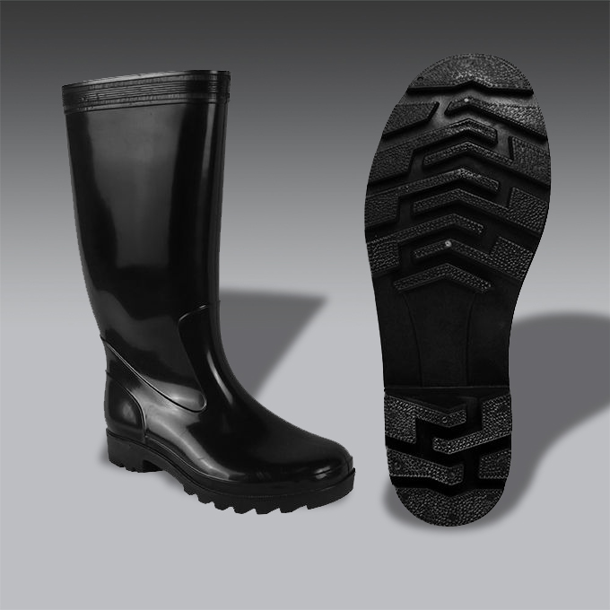 botas para la seguridad industrial BJ N botas de seguridad industrial modelo BJ N