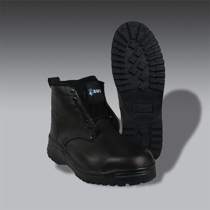 botas para la seguridad industrial BN SC botas de seguridad industrial modelo BN SC