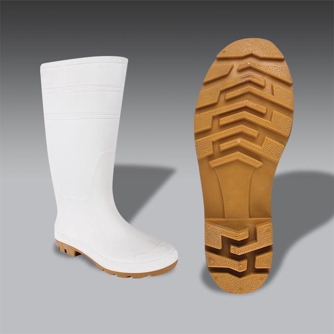 botas para la seguridad industrial BS B botas de seguridad industrial modelo BS B