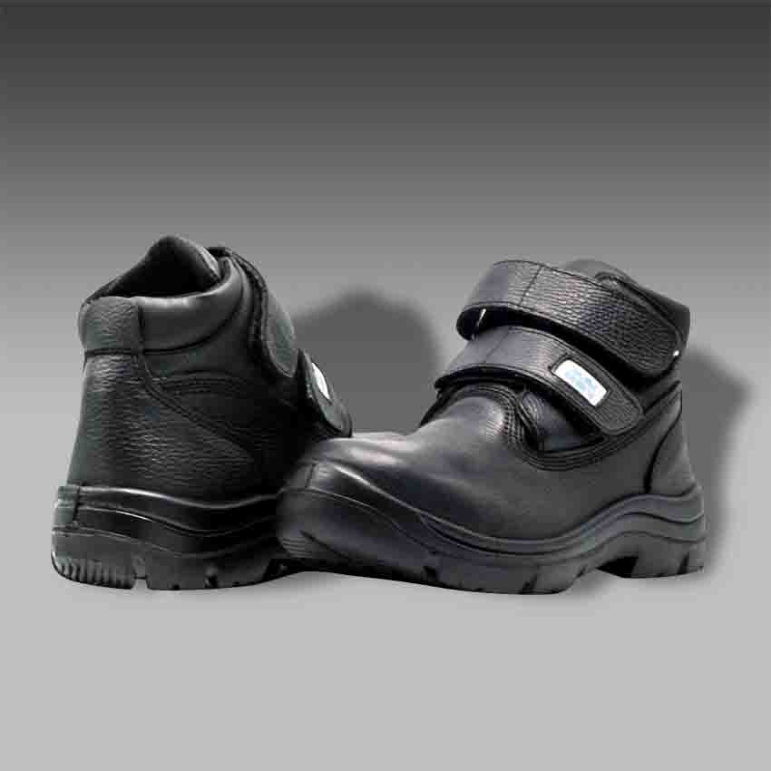botas para la seguridad industrial DIBV RDNUD botas de seguridad industrial modelo DIBV RDNUD