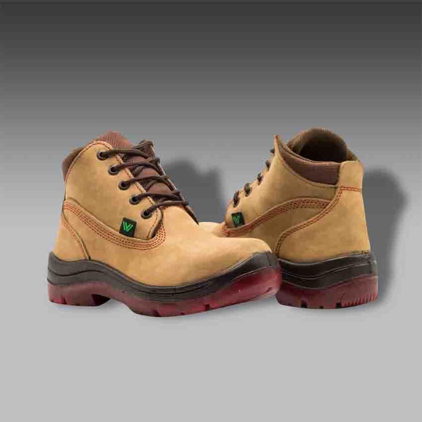 botas para la seguridad industrial EUR ARKJ botas de seguridad industrial modelo EUR ARKJ