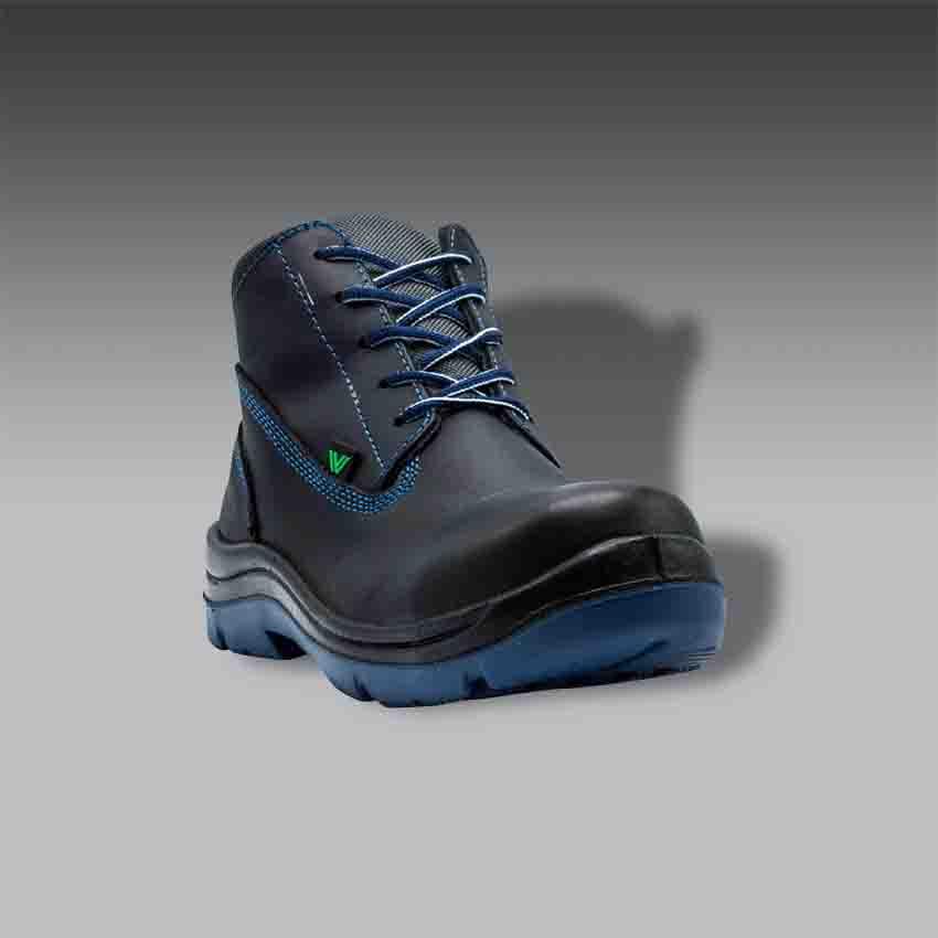 botas para la seguridad industrial EUR KLN3D botas de seguridad industrial modelo EUR KLN3D