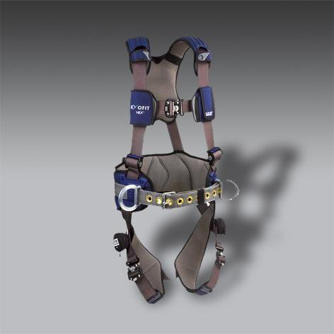 arnes para la seguridad industrial 70007420345 arnes de seguridad industrial modelo 70007420345