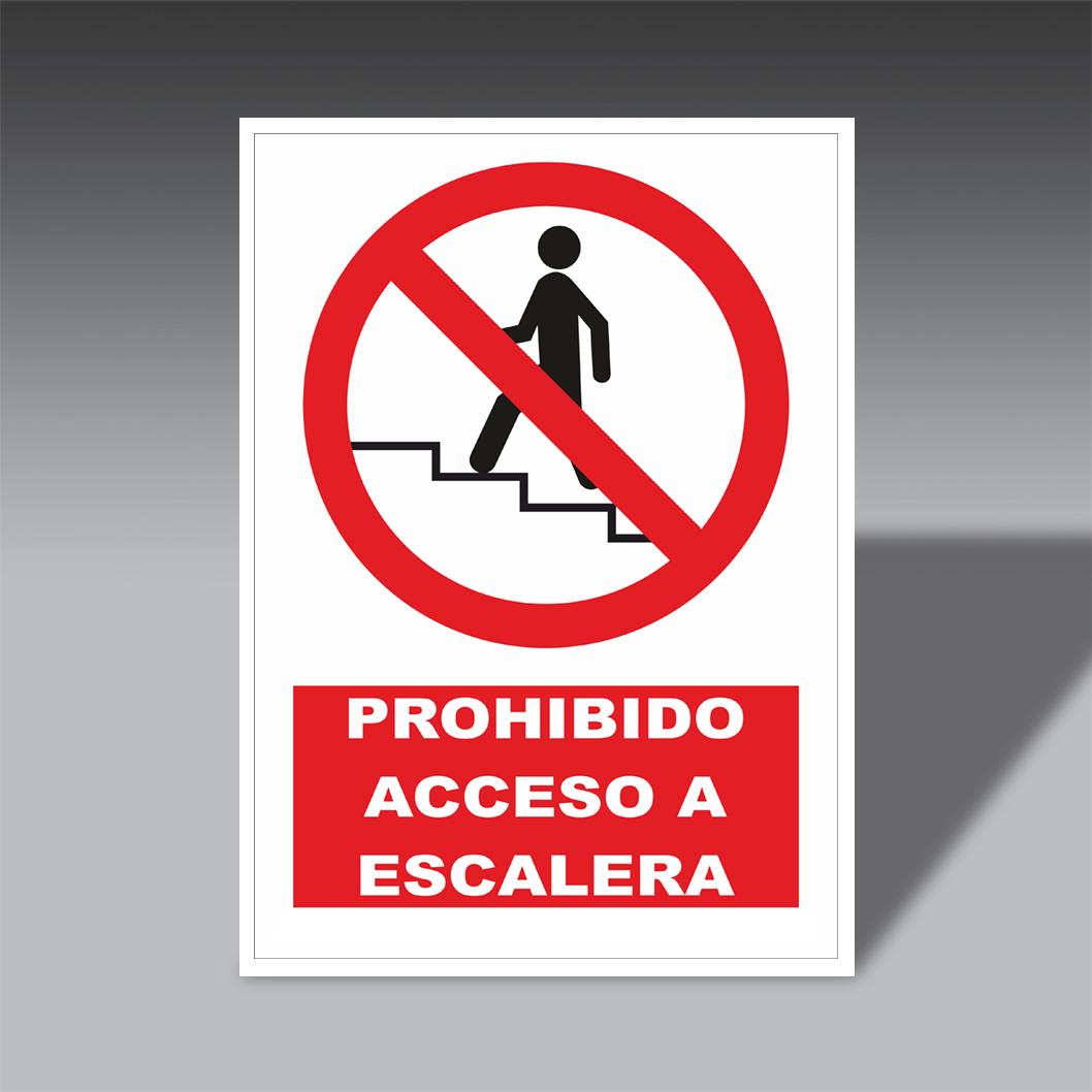 letreros prohibicion para la seguridad industrial LP AC ES letreros prohibicion de seguridad industrial modelo LP AC ES