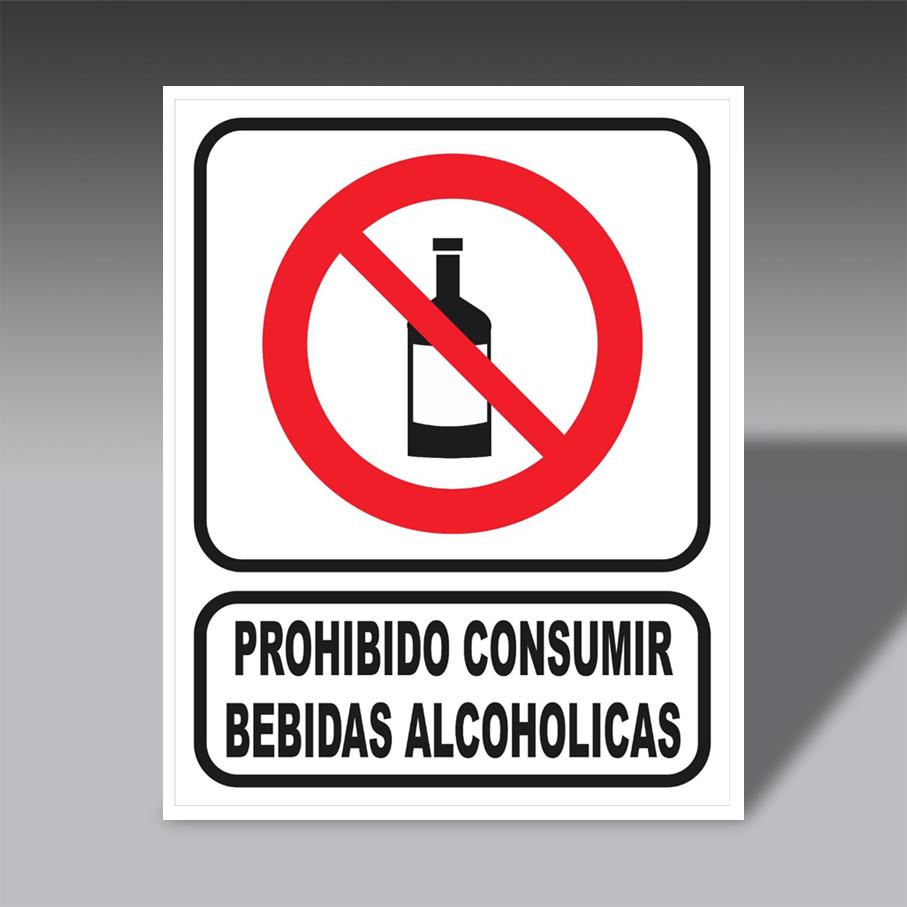 letreros prohibicion para la seguridad industrial LP BE AL letreros prohibicion de seguridad industrial modelo LP BE AL