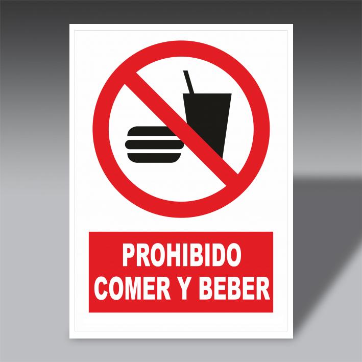 letreros prohibicion para la seguridad industrial LP CO BE letreros prohibicion de seguridad industrial modelo LP CO BE